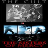 The Cult vs. Sisters Of Mercy - Back-2-Back Megamix
