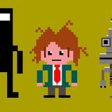 Level Up 31 januari 2013 - indie games