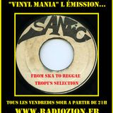 """Vinyl Mania"" l émission du 26-08-2016 part one"