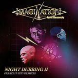 Imagination - Just an Illusion [John Morales M+M Main Mix]