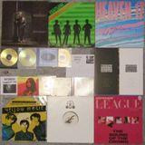Colin's Cuts #121 Kane FM 103.7 KaneFM.com 7-9am Tue 17Oct17