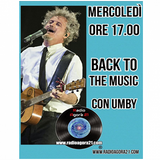 Radio Agorà 21 - Back to the Music - Puntata del 07.03.2018