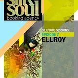 Ellroy @ Silk Soul Sessions 007  (18.08.2012)