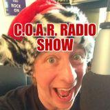 C.O.A.R. Radio Show 12/18/17