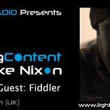 Fiddler - Lightwave Captivating Content 001 Guest Mix