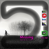 Missing Mix Set - Abdi Adl 20-10-2017