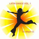 Latin dance 2012