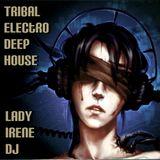 Lady Irene - HOUSE PROMO set - MAY 2014
