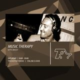 "TrickstarRadio Listen again ""Music Therapy with Brody 11th Jan 2020"