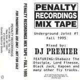DJ Premier - Penalty Recordings mixtape (1995)