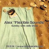 ''flexible sounds'' web radio show 25/5/14