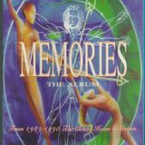 Biology Memories - The Album 1988 - 1990 Trevor Fung Side A