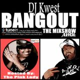 The Bangout Mixshow 12.1.19 [Hosted By The Pink Lady]