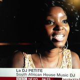 Petite DJ AUG2014 Suncebeat Mix