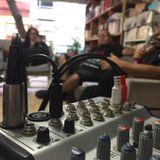 Radio Chilakillers - Grafica con Jorge Yei Eztli / Colectivo la Lata