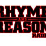 Rhyme and Reason Radio Hour 1 4-15-16