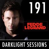 Fedde Le Grand - Darklight Sessions 191