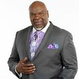 TD Jakes - Truth About MEN