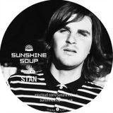 Sunshine Soup 041 - Stan (Guest mix)