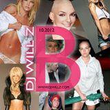 DJ WILL Z - B - 10.2012