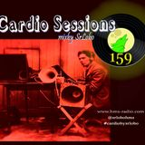 Cardio Session N159 mixby SrLobo