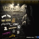 FriedRy Presents....TURNT RnBASS 2016 {2CD CONTINUOUS MIX}