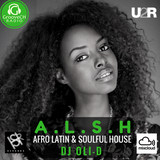 Afro Latin Soulful House - Summer Vibe