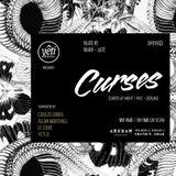 YETI DIS:KO x CURSES (Safer At Night / Berlin) LIVE