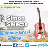 Show #63 - Summer (of 69) Party & Woodstock at 50