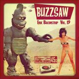 Buzzsaw Joint Vol 19 (Eric Baconstrip)