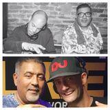 Todays 4 Hour Show On DonFM With Alpha27, Brent Spar & Max E Groove 5 September 2018