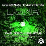 George Moraitis - Luna (Benny Dawson Remix)