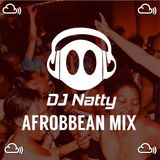 DJ Natty - Afrobbean Mix