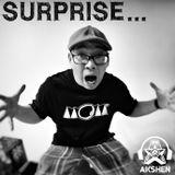 SURPRISE...