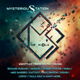 Mysterious Station 192 (24.03.2018)