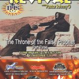 Revival with Pastor Johnny O - The Throne of the False Prophet_part 3