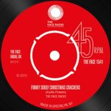 The Face #62 - Funky Souly Christmas Crackers #2