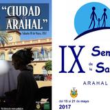 Arahal al día de radio (22/05/2017) Resumen actos del fin de semana.
