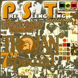"Trojan Records 7"" vinyl session - Broadcast 10/4/15 www.versionist.net/radio"