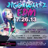 2013 Summer EDM Mix DJ CoCHINO @ Jiggawattz Club Menage