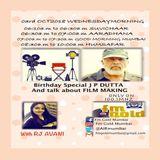 RJ Avani - Wednesday, October 03, 2018 - Humsafar - J P Dutta & More