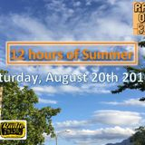 Radio Ohm 3000 - 12 hrs of summer Hörich Live in the mix