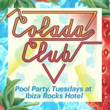 Nicola Bear - Colada Club Mix