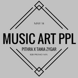 MUSIC.ART.PPL B2B PROMO MIX