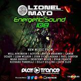 Lionel Mato pres. Energetic Sound 108