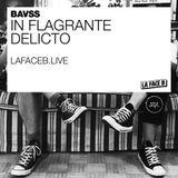 BAVSS | In Flagrante Delicto 2019-06-19