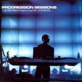 Progression Sessions Vol 1 LTJ Bukem & MC Conrad - Good Looking Records 1998