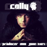 Cally Producer Mix June 2017
