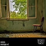 010. Mimis Mixtape #1
