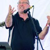 Radio Nowhere Sunday 11/27/16 featuring Larry Kirwan of Black 47